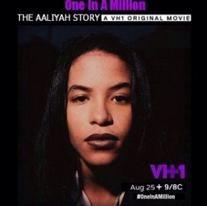 Rumor Has It that VH1 Is Doing A Aaliyah Biopic Movie!